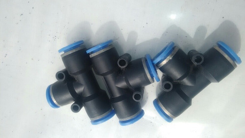 conector racor tipo t 10mm
