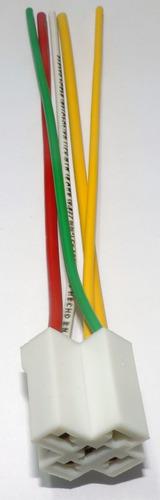 conector  relay bosch 5 patas ivica