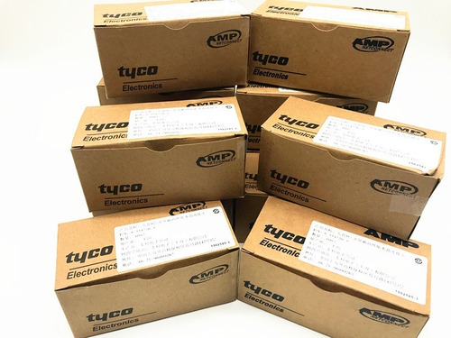 conector rj45 utp cat5e redes caja de 100 unidades x 2caja