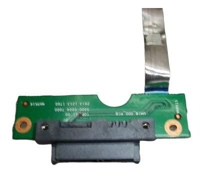 conector sata para rwdvd aio noblex 91a18w112 a18w101t