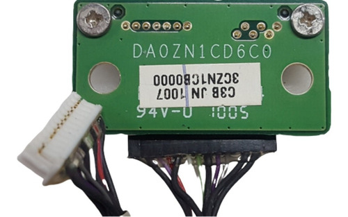 conector sata rwdvd pc aio all in one hp ms200 ms210 ms235