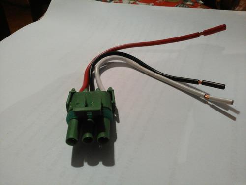 conector sensor map para corsa y/o daewoo cielo