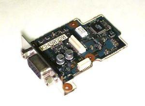 conector svga original sony vaio pcg-v505dc1 - 1-860-677-11