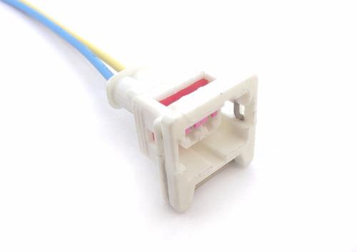 conector temperatura ar renault/peugeot/citroen/nissan orig.
