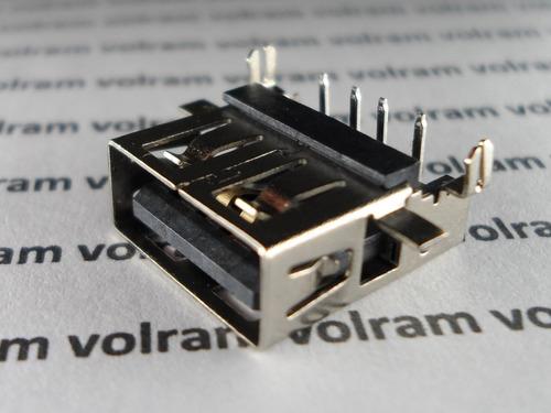conector usb 2.0 para notebook