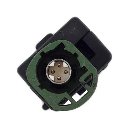conector usb porta vw golf passat 2013-16 - 5q0035726 - 21m