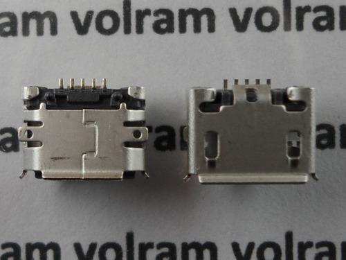 conector usb sony ericsson x10 x8 u8 e10 e15 e16 j108 w100 ?