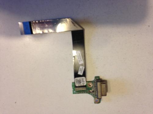 conector vga dell vostro 3450 usado