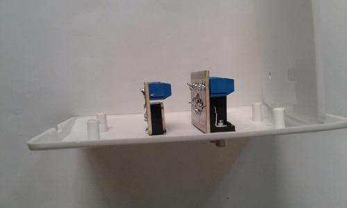 conector vga hembra-conectores de tornillo para cable