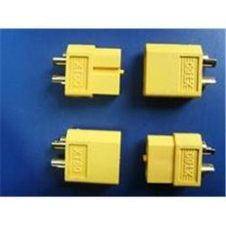 conector xt-60 para baterias lipo pareja