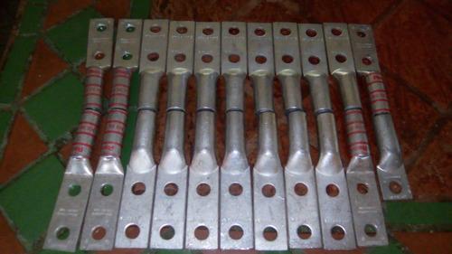 conectores barracuda 350 doble ojo