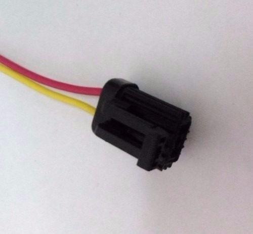 conectores de electro ford fiesta, ecosport/ kia original
