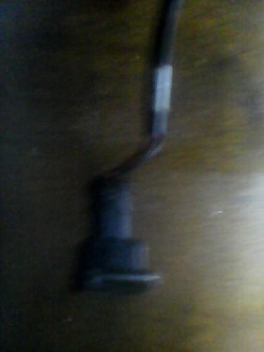 conectores de inyectores de corsa originales
