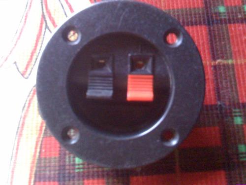 conectores empotable para cajones