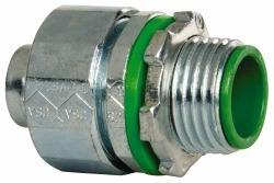 conectores liquid tight con linea a tierra