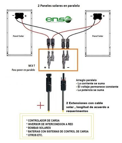 conectores par para