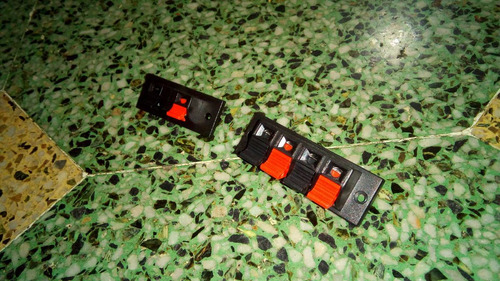 conectores para cajones de audio o carros, aprovecha!!
