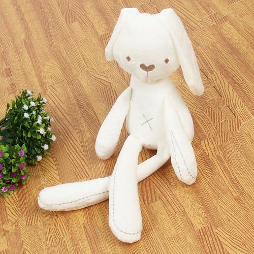 conejo de peluche - súper suave - mamas & papas conejito
