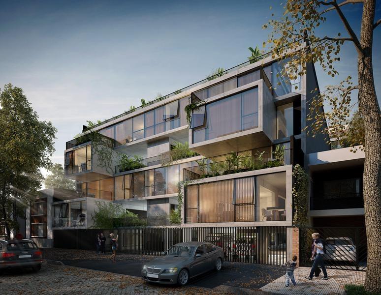 Conesa 3029 Casas Urbanas 4 Amb C Balcon Terraza