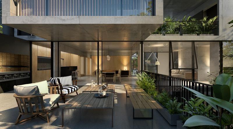 Conesa 3029 Casas Urbanas 4 Amb C Balcon Y Terraza Propia
