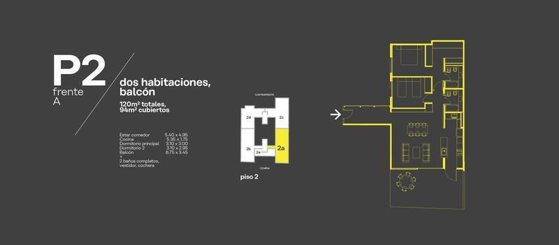 conesa 3029 - casas urbanas - ph 3 amb c/balcon terraza y parrilla