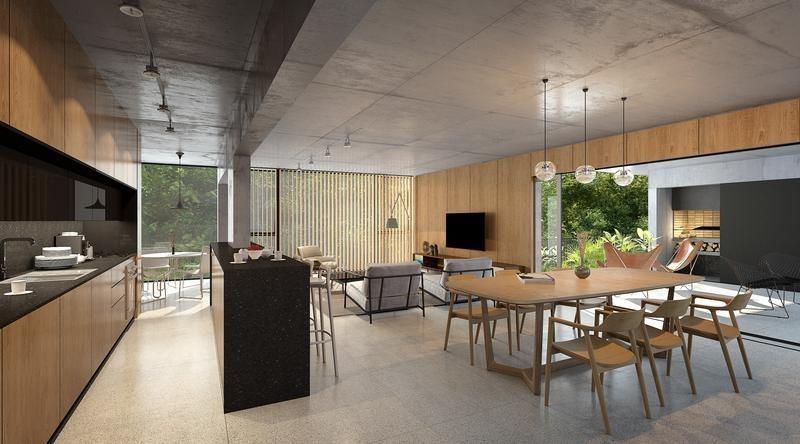 Conesa 3029 Casas Urbanas Ph 3 Amb C Balcon Terraza Y Parrilla