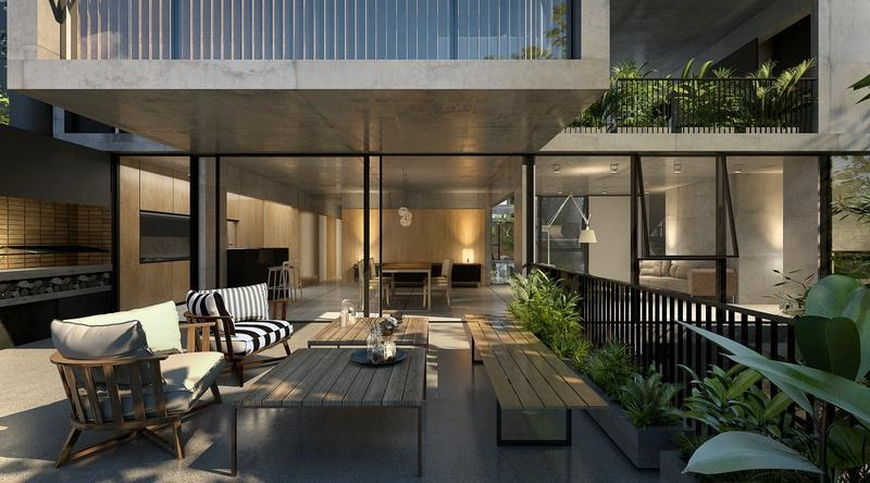 conesa 3029 - casas urbanas - ph 4 amb c/balcon y terraza propia