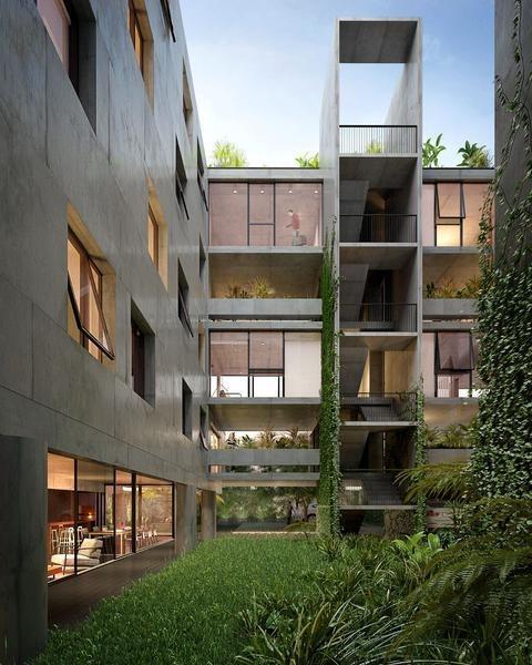 conesa 3029 - casas urbanas - ph 4 amb c/balcon y terraza propia y parrilla
