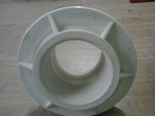 conexion para tanque de 2 pulgadas plastica marca tigre