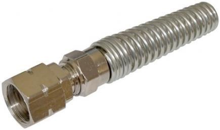 conexão para pistola de pintura mangueira 8mm x rosca g 3/8
