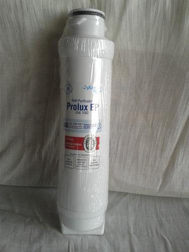 conexão p/purificador electrolux pe 10 b + refil