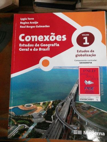 conexões - estudos de geografia geral e do brasil