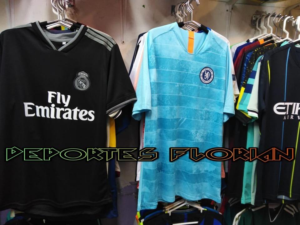 Confección De Camisetas Deportivas - S  22 06dccc54167df