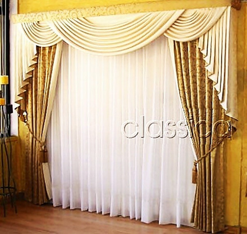 confeccion de cortinas y cenefas¡¡