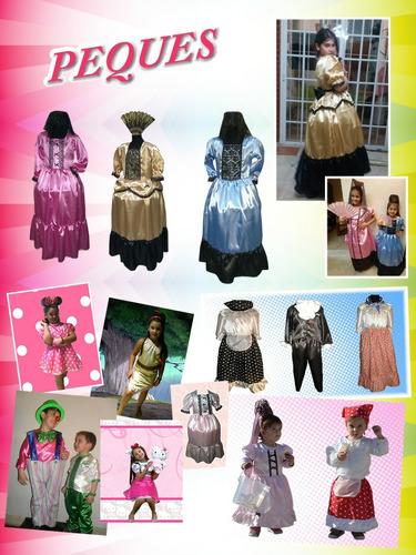 confección de disfraces. disfraz a medida. venta y alquiler