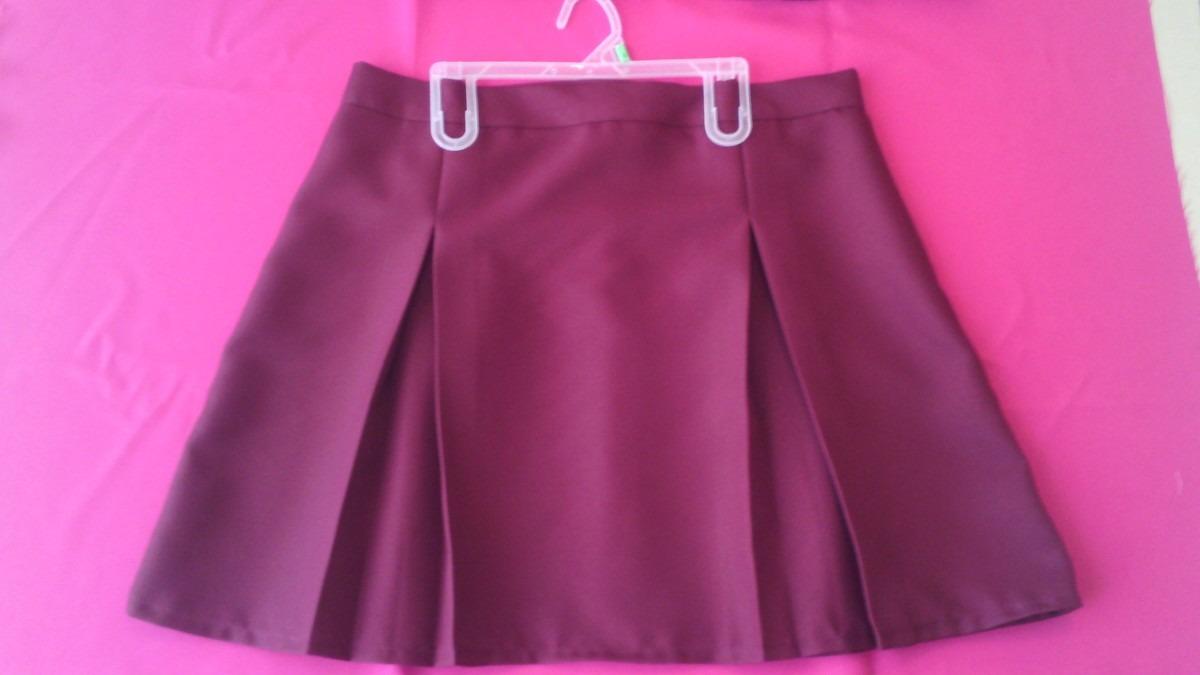 8f7f02f61 Confección De Faldas Escolares
