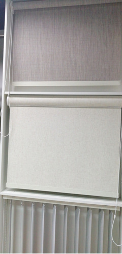 confección de todo tipo de cortinas y mantencion