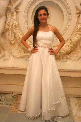 confección de vestidos de 15 quince