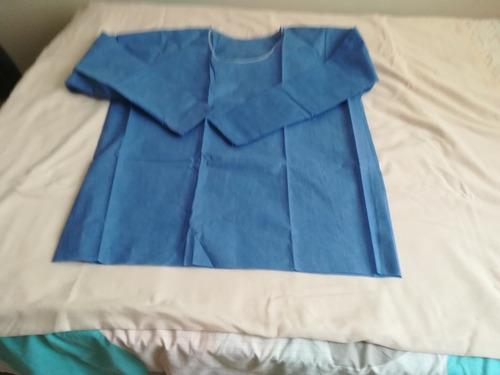 confección uniformes médicos