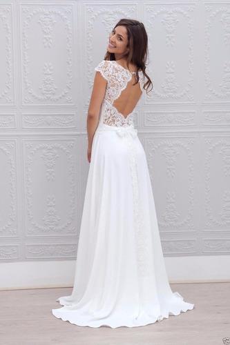 confeccion vestidos de novia  mi soleil todos talles tb xxl
