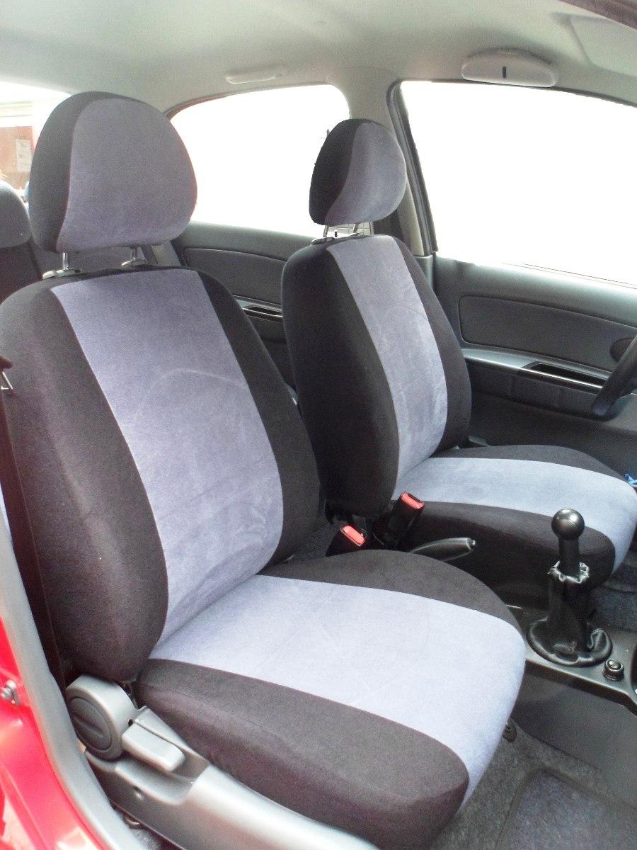 Confeccionamos forros de asientos para autos a la medida for Asientos para bebe para carro