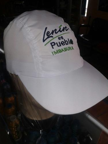 confecciónista de gorras