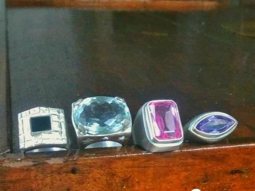 confecção de jóias personalizadas