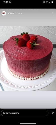 confeitaria bolos