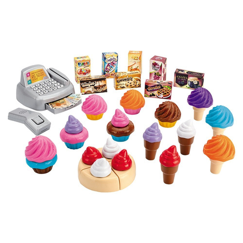 confeitaria mágica mercadinho infantil - 8047 magic toys
