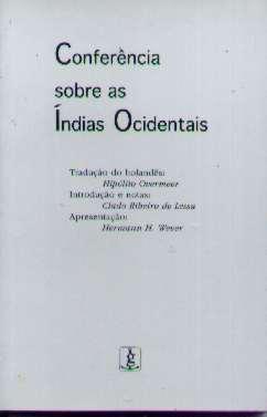 conferência sobre as índias ocidentais - anônimo - 1999
