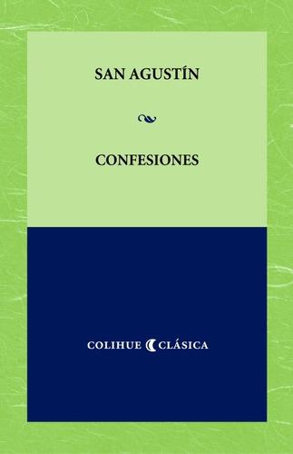 confesiones, de san agustín