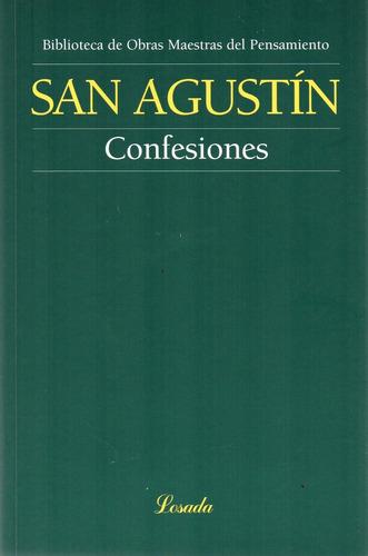 confesiones san agustín (lo)