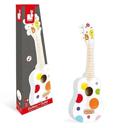 confeti de janod guitarra