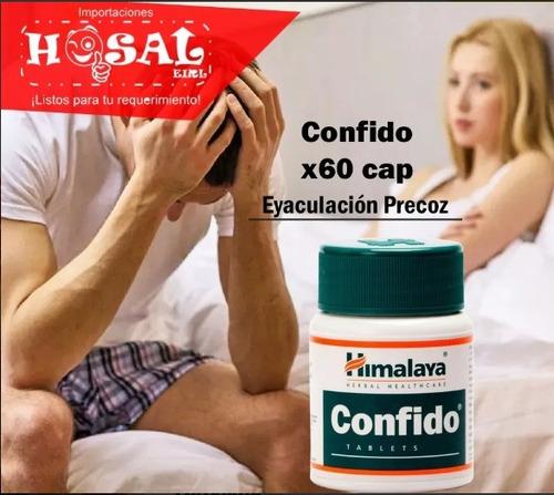 confido eyaculación precoz disfunción erectil - hosal